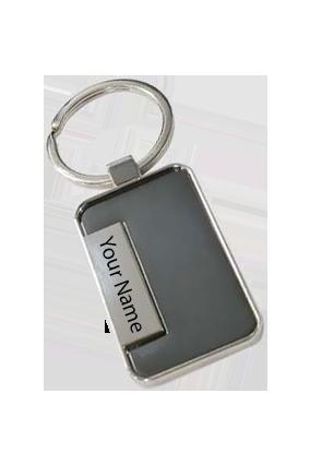 Grey Key Chains- 10-19