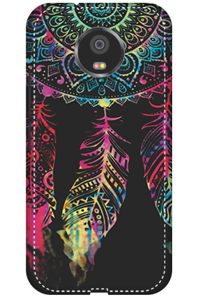 3D - Motorola Moto G5S Abstract Design Mobile Cover