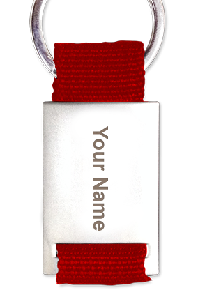 Flat 20% Off on Personalized Key Chains