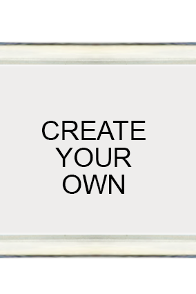 Custom Create Your Own Paperweight - 124