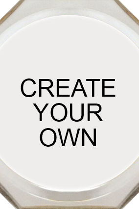 Create Your Own Paperweight - 121