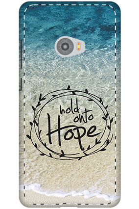 3D-Xiaomi Mi Note 2 Hope Message Mobile Cover