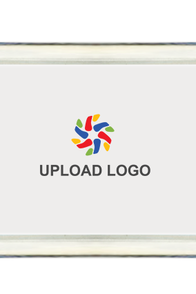 Upload Logo Paperweight - 124