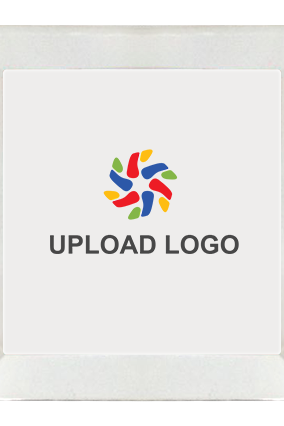 Upload Logo Paperweight - 125