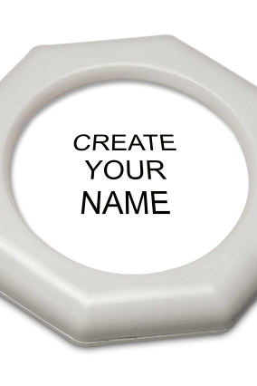 Create Your Own Paperweight - 116