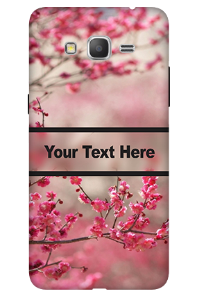 promo code 751bb 5284d Buy Personalized Samsung Galaxy Grand Prime Mobile Phone Back Covers ...