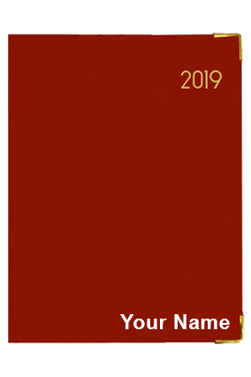 Exclusive Imported PP Diary 147