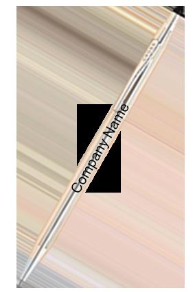 1502 Cross Century 14Kt Rolled Gold Ball Pen