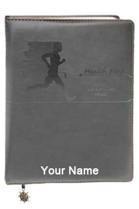 Nescafe Health First Diary With Planner 153