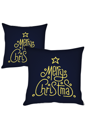 Amazing Merry Christmas Cushion Cover