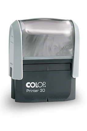 Rubber Stamp Colop P-30