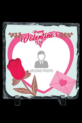 Valentine's Days Photo Frame