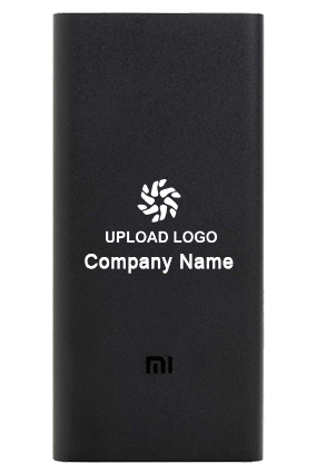 20000Mah Mi Power Bank 2I Black