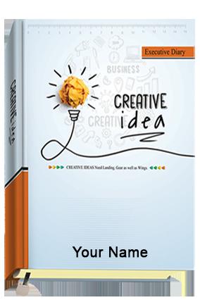 Nescafe 1 Date Creative Idea Diary With Planner-74
