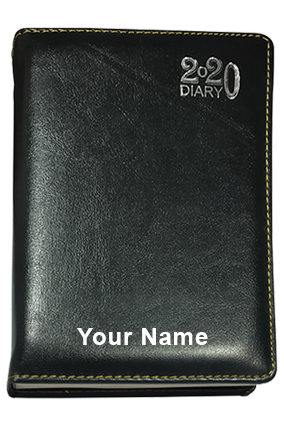 Chief 1 Date Diary With Planner-104