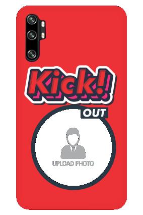 Designr Redmi Note 10 Pro Mobile Phone Cover