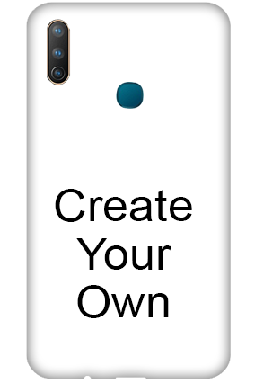 Vivo U10 - Create Your Own Mobile Phone Cover