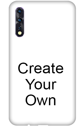Vivo Z1x - Create Your Own Mobile Phone Cover