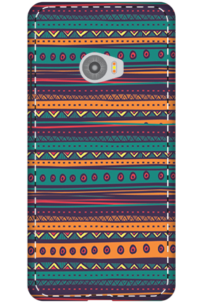 3D-Xiaomi Mi Note 2 Multicolor Mobile Cover
