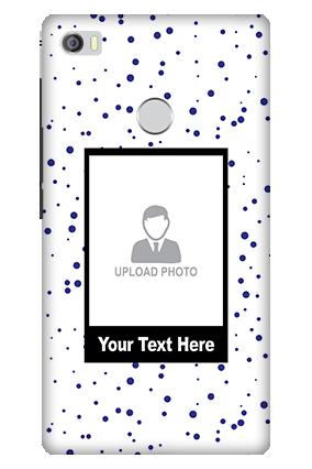 3D - Xiaomi Mi Max Glitter Sparkle Mobile Cover