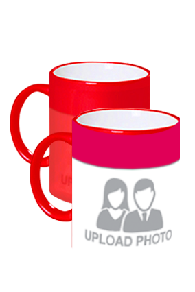Creative Red Magic Mug