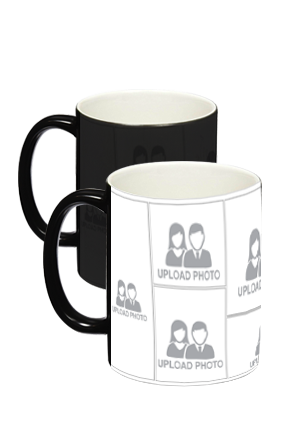Amazing Black Magic Mug