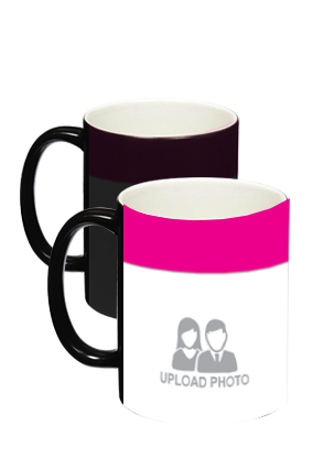 Creative Black Magic Mug