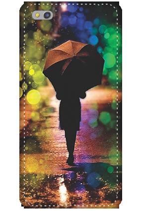 3D-Xiaomi Mi 5c Diverse Color Mobile Cover