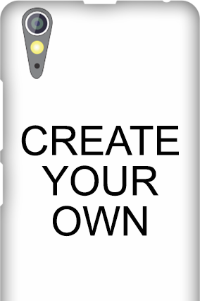 Create Your Own Lenovo A6000 Plus Mobile Cover