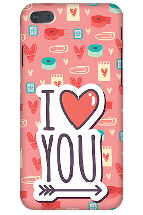 3D-IPhone 7 Plus Cute and Lovely  Mobile Cover