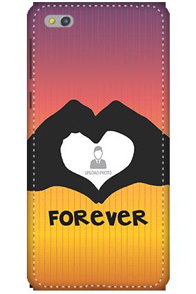 3D-Xiaomi Mi 5c  Forever Mobile Cover