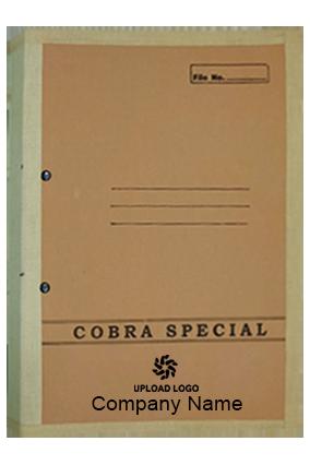 Office Cobra Clip Ring Special-4100
