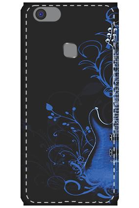 3D - Vivo V7 Plus Rock Vibes Mobile Cover