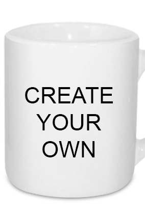Create Your Own Chai Mug