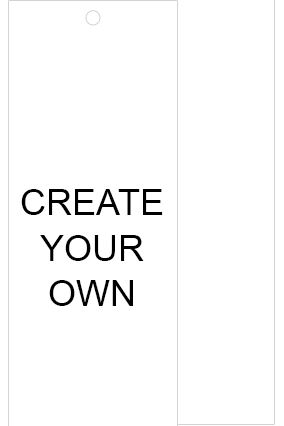 Create Your Own Bookmark