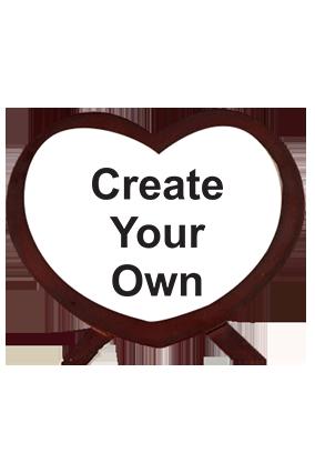 Create Your Own Photo Frame AGW 47