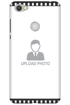 Customized 3D-Xiaomi Redmi Y1 Zebra Designer Mobile Cover