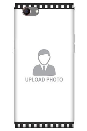 Premium 3D-Oppo Realme 1 Zebra Designer Mobile Cover