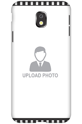 Printed 3D-Samsung Galaxy J3 (2017) Zebra Designer Mobile Cover