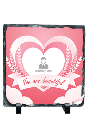 You are Beautiful Photo Frame