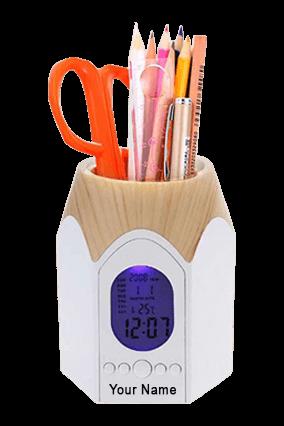 812 Pencil Space Penstand