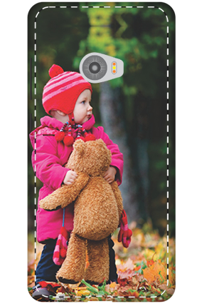 3D-Xiaomi Mi Note 2 Toddler with Teddy Mobile Cover