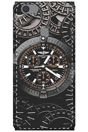 3D - Vivo V7 Plus Watch Theme Mobile Cover