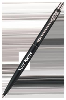 Parker-Classic Matt Black Ct Bp (A) 9000013840 Black Ball Pen