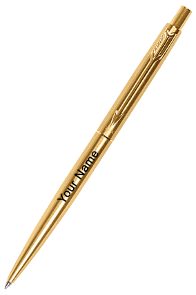 Parker Classic Gold Gt Bp With Mom Quote-4 9000020071