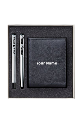 Parker Vector Ss Ct Rb + Bp Pen Sets Free Leather Wallet 9000022287