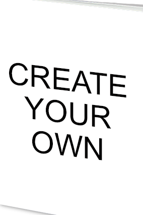 Effit Create Your Own Notebook