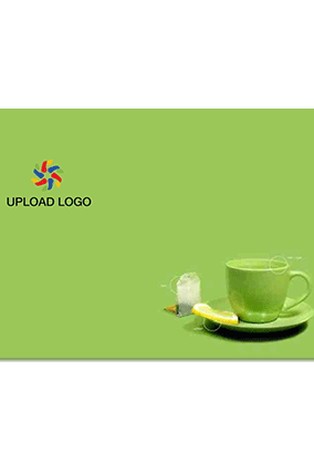 Premium Green Tea Table Mat