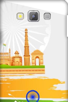 Vande Mataram Samsung Galaxy A7  Mobile Cover