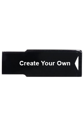 Create Your Own Adata Metal Pen Drives